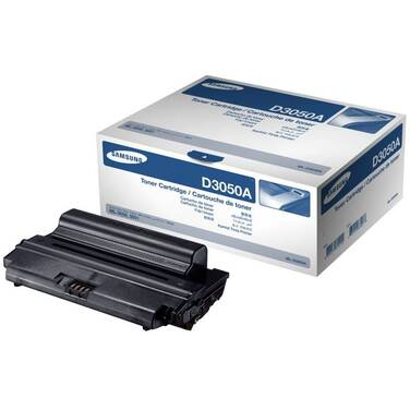 Samsung ML-D3050A Black Toner/Drum for ML-3050/3051 Average 4000 pages