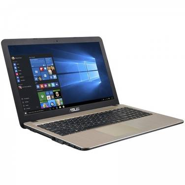 ASUS A540LA-XX289R 15.6 Core i3 Notebook Win 10 Pro
