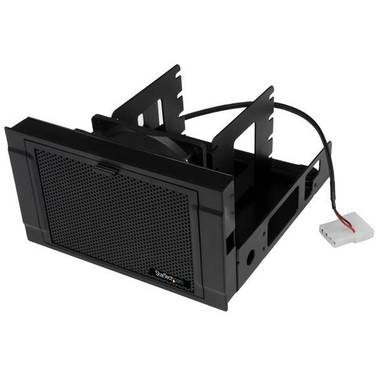 StarTech 4x 2.5 SSD/HDD Mounting Bracket with Cooling Fan