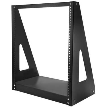 StarTech Heavy Duty 2-Post Rack - 12U