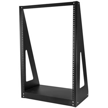 StarTech Heavy Duty 2-Post Rack - 16U