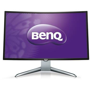 31.5 Benq EX3200R 144Hz Curved LED Height Adjust Monitor