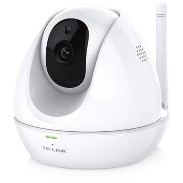 TP-Link NC450 Wireless-N Day/Night Cloud Camera