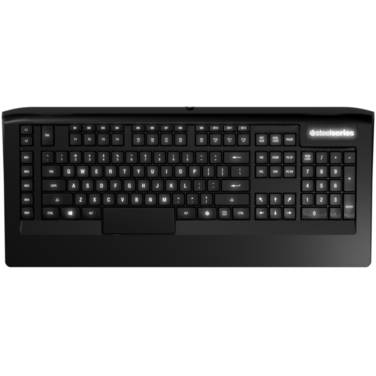 SteelSeries Apex 300 Illuminated USB Gaming Keyboard PN 64450