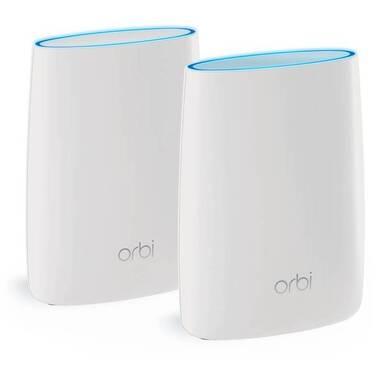 Netgear ORBI RBK50 Tri-Band Wireless-AC3000 System PN RBK50-100AUS