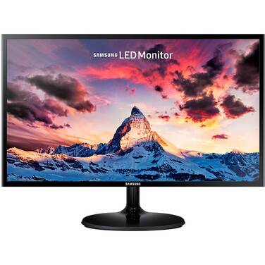 27 Samsung S27F350FHE PLS LED Monitor