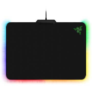 Razer Firefly Cloth Edition Gaming Mouse Mat PN RZ02-02000100-R3M1