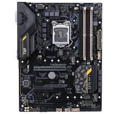 ASUS S1151 ATX TUF-Z270-MARK-2 DDR4 Motherboard