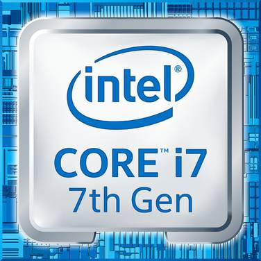 Intel S1151 Core i7 7700K 4.2GHz Quad Core CPU BX80677I77700K (No Heatsink included), Limit 1 per customer