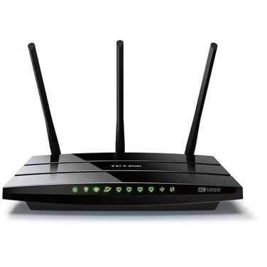 TP-Link Archer C1200 Wireless Dual Band AC1200 Gigabit Router