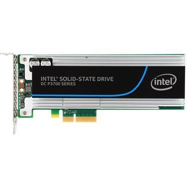 800GB Intel P3700 Series PCIe SSD OEM PN SSDPEDMD800G401