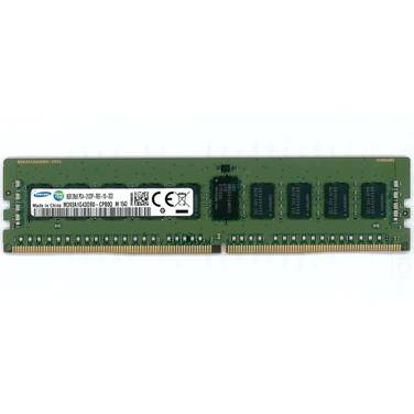 8GB DDR4 Samsung (1x8GB) 2133Mhz ECC Registered DIMM PN M393A1G43DB0-CPB0Q