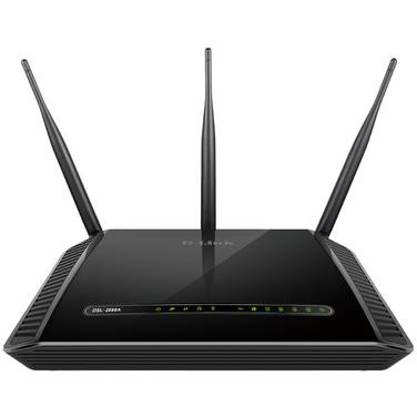 D-Link DSL-2888A ADSL2+ Modem Router/Dual Band Wireless-AC1600