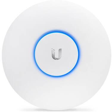 Ubiquiti UniFi 802.11ac Wave 2 Dual Band AP PoE 802.3af PN UAP-AC-HD