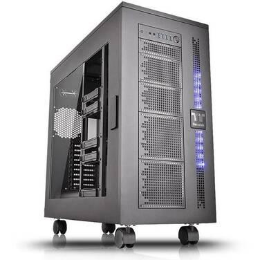 Thermaltake Core W100 Super Tower Case (No PSU) PN CA-1F2-00F1WN-00