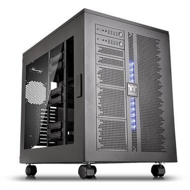 Thermaltake Core W200 Super Tower Case (No PSU) PN CA-1F5-00F1WN-00