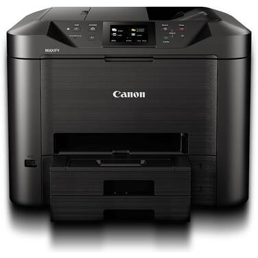 Canon MAXIFY MB5460 Wireless Colour Inkjet Multifunction Printer