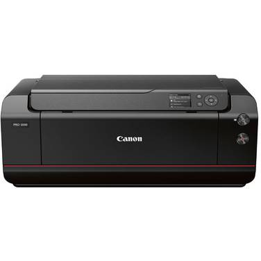 Canon imagePROGRAF PRO-1000 Professional A2 Wireless Printer