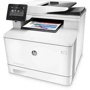 HP M377DW LaserJet Pro Wireless Colour Multifunction Laser Printer PN M5H23A Network