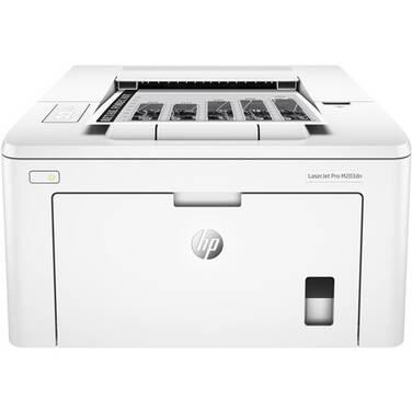 HP LaserJet Pro M203DN Mono Laser Duplex Printer PN G3Q46A