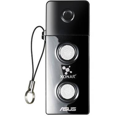 ASUS Xonar U3 USB Sound Card