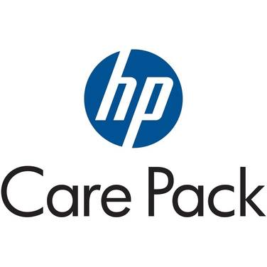 3 Year HP U1PS3E Pickup and Return VIRTUAL Warranty for Certain HP Notebooks