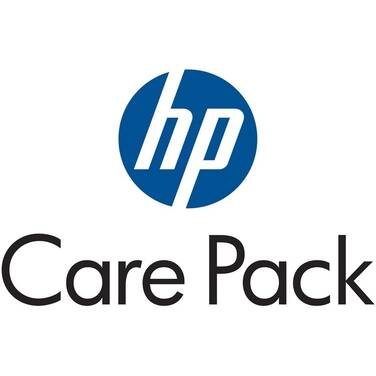 3 Year HP UM966E Pickup and Return VIRTUAL Warranty for Certain HP Notebooks