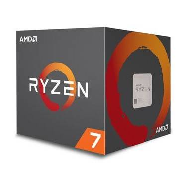 AMD AM4 Ryzen 7 1700X Eight Core 3.4GHz 95W CPU PN YD170XBCAEWOF (No Heatsink)