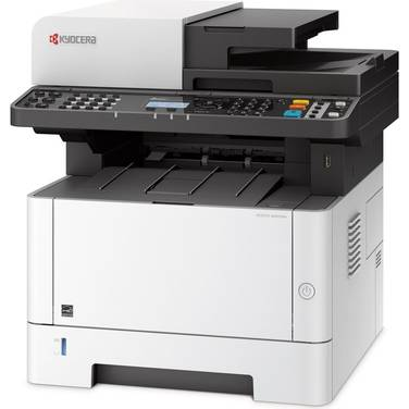 Kyocera M2635DN Mono Multifunction Laser Printer with Fax