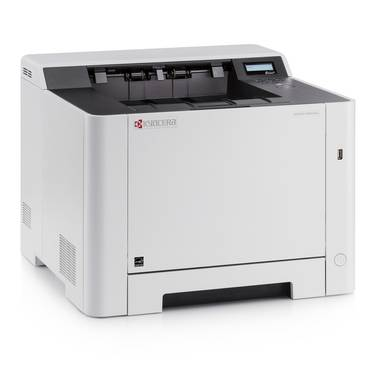 Kyocera P5021CDN Colour Laser Network Printer