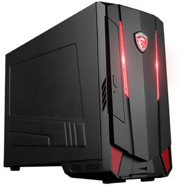 MSI NIGHTBLADE MI3-012AU GTX1050Ti Gaming PC Win 10