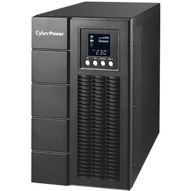 2000VA CyberPower Online S Tower Online UPS OLS2000E 2 Year Adv Replacement Warranty