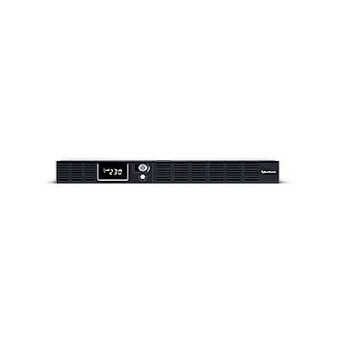 600VA CyberPower Smart App Rackmount UPS 1U OR600ELCDRM1U