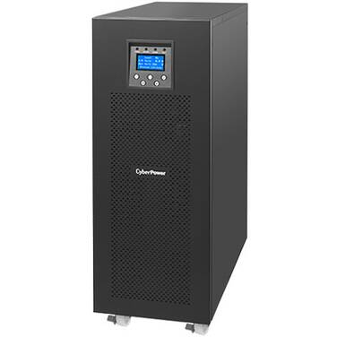 6000VA CyberPower Online S Tower Online UPS OLS6000E 2 Year Adv Replacement Warranty