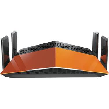 D-Link DIR-879 EXO Wireless-AC1900 Dual Band Gigabit Router