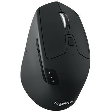 Logitech M720 Triathlon Wireless Mouse PN 910-004792