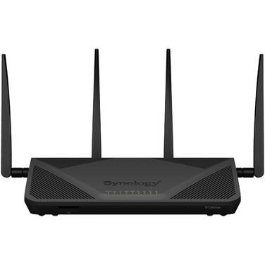 Synology RT2600ac Wireless-AC Gigabit Router