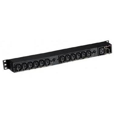 Eaton M68438 FlexPDU ePDU Basic 16A Input 12 x 10A 1 x 16A Outlets