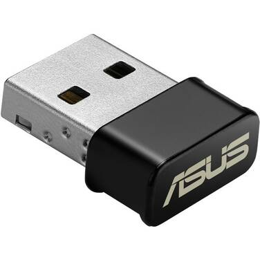 ASUS USB-AC53 NANO Wireless-AC1200 Dual Band USB Adapter