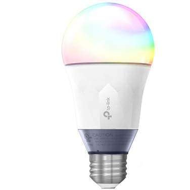 TP-Link LB130 Wi-Fi Smart LED Bulb with Colour Changing Hue