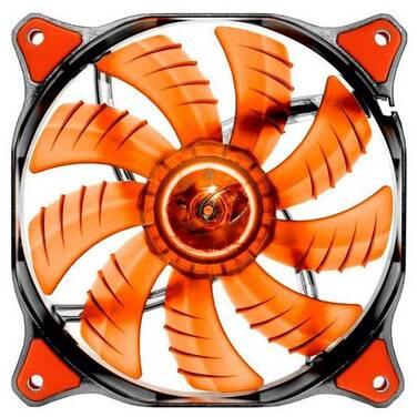 140mm Cougar Red LED Case Fan PN CF-D14HB-R
