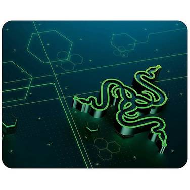 Razer Goliathus SMALL Mobile Soft Gaming Mouse Pad PN RZ02-01820200-R3M1