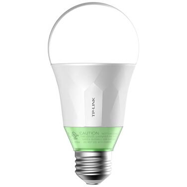 TP-Link LB110 Wi-Fi Smart LED Bulb with Dimmable Light