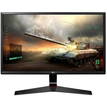 24 LG 24MP59G-P IPS FHD LED Monitor