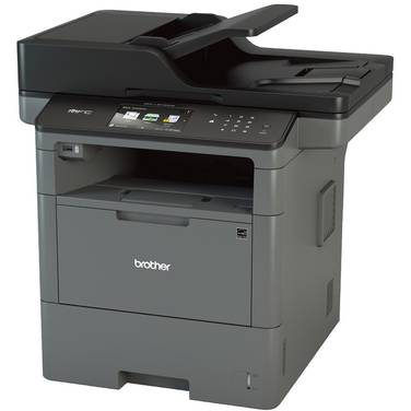 Brother MFC-L6700DW Duplex Mono Laser Wireless Multifunction Printer