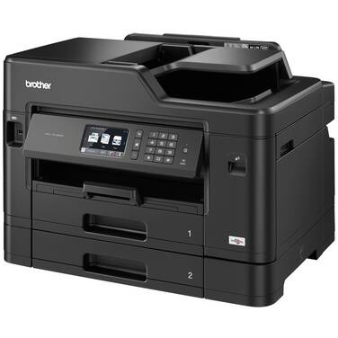 Brother MFC-J5730DW Duplex Colour Wireless Inkjet Multifunction Printer with Fax