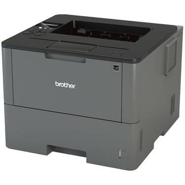 Brother HL-L6200DW Duplex Wireless Mono Laser Printer