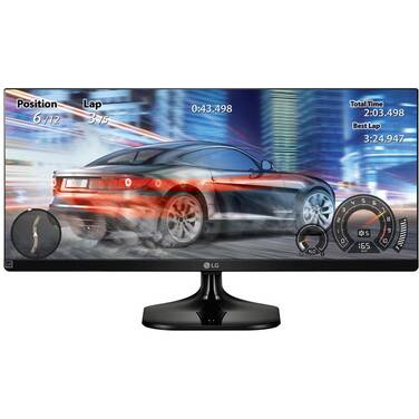 25 LG 25UM58-P IPS Ultrawide LED Monitor Special