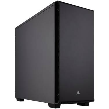 Corsair ATX Carbide 270R Case Black (No PSU) PN CC-9011106-WW