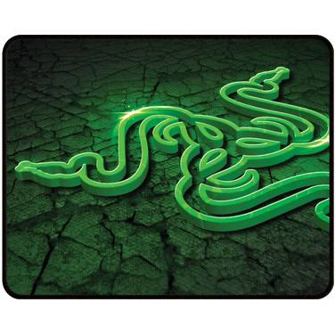 Razer Goliathus SMALL Control Fissure Edition Gaming Mouse Pad PN RZ02-01070500-R3M2